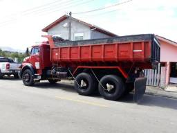 Vendo ou troco por truck carroceria