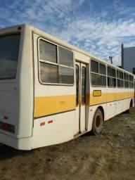 Ônibus mecedez 95/95 - 1995
