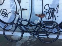 Bicicleta usada retro - Nirve Starline
