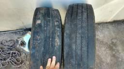 Carcaça pneu 215/17.5 caminhão 3/4