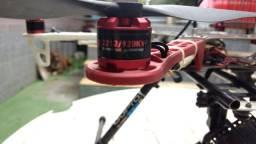 Drone DJI Naze