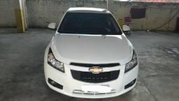 Chevrolet Cruze 2012, 1.8 automático. MUITO NOVO - 2012