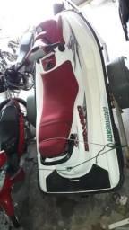 Vendo jet ski - 2001