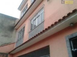 Apartamento residencial à venda, Retiro, Volta Redonda - AP0150.