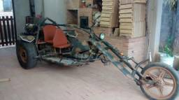 Triciclo Motor AP 1800 - 2006