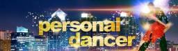 Grupo de dança seleciona