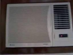 Ar condicionado green