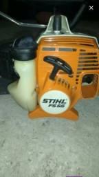 Roçadeira gasolina stihl FS 55