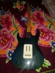 Guitarra no precinho