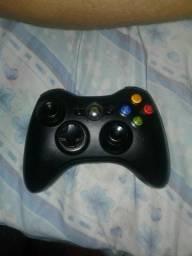 Controle original do Xbox 360 vendo barato