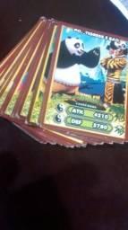 72 cartas