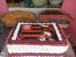 Kit festa 130 reais