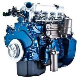 Vendo Pecas Motor MWM