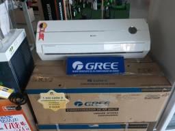 Ar condicionado Gree 9000 Btu Promocao