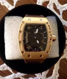 Relógios Richard Mille