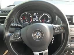 VW Fox PRIME Imotion - 2013