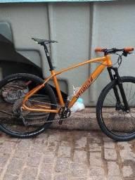 Troco bike era 29 por bike 27:5 quadro 20