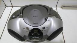 Microsystem Toshiba RG 81685S CD