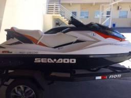 Jet Ski Sea Doo 130 GTI. R$ 36.000,00 - 2012