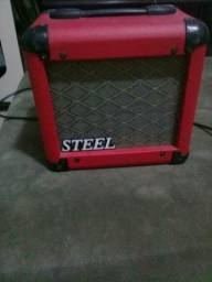 Amplificador Steel
