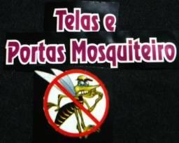Proteção contra insetos