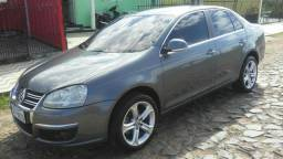 Jetta 2.5 automático - 2007