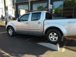 Nissan FRONTIER LE 2009 At - 2009
