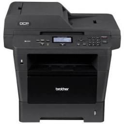 Impressora Brother 8157 super nova revisada
