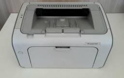 Impressora laserJet p1005