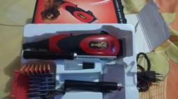 Kit de cortador de animal de estimação