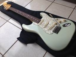 Fender Stratocaster Deluxe Roadhouse Texas Special