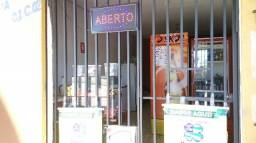 Distribiidora de bebidas
