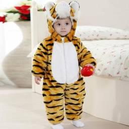 Fantasia Tigre