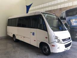 Micro Ônibus Iveco City Class Rodoviário 25 Lugares 2013 - 2013