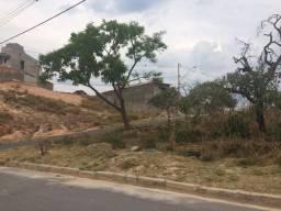 Vendo lote no bairro Pérola Negra em Santa Luzia