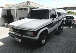 D-20 Deluxe 4.0 Turbo Diesel - 1994