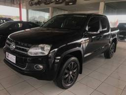 Amarok Highline 2013 Aut - 2013