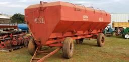 Graneleira Madal 15000