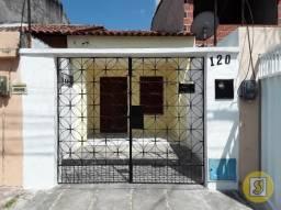 Casa para alugar com 2 dormitórios em Serrinha, Fortaleza cod:40298