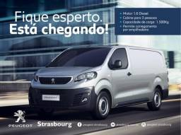 PEUGEOT EXPERT 2019/2020 1.6 BLUEHDI DIESEL BUSINESS PACK MANUAL - 2020