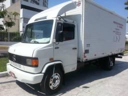 Caminhão 912 - 1992