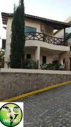 Alugo por 06 Meses, Casa com 5 Suites, Condomínio Fechado em Gravatá-PE
