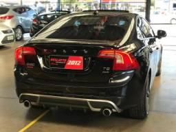 VOLVO S60 2011/2012 3.0 T6 R-DESIGN AWD GASOLINA 4P AUTOMÁTICO - 2012