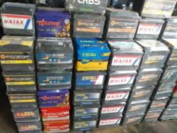 Baterias mega promoção contate nossos vendedores