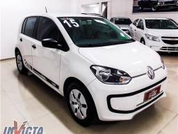 Volkswagen Up 1.0 Take 2015 - 2015
