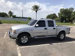 Ford Ranger 3.0 diesel - 2008