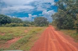 Fazenda para agricultura e pecuária