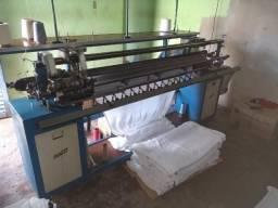 Máquina Retilínea Pst Coppo Finura 8
