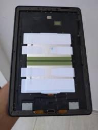 Tablet Samsung Tab A com S-Pen de 10.1 polegadas