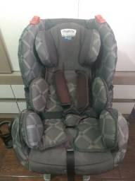 Cadeira para Carro Burigotto Matrix Evolution 0 a 25kg